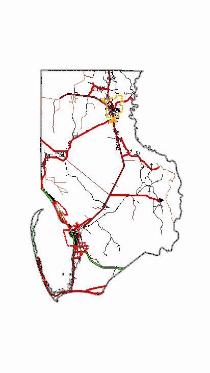 Gulf County Florida Flood Zone Map GoMaps 4.0